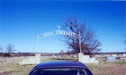 Cego Cemetery