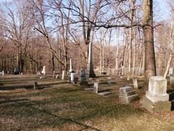Disciple Church-Old Four Mile Run Cemetery