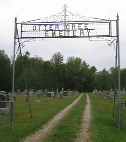 Otter Creek Cemetery