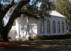 Robertville Baptist Church Cemetery