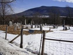 Read Cemetery