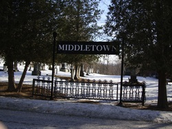 Middletown Springs Cemetery