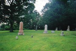 Old German Methodist Episcopal Cemetery