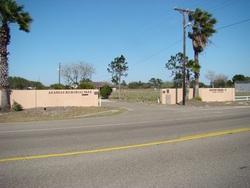 Aransas Memorial Park Cemetery