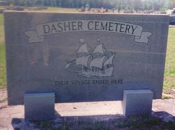 Mary <i>Dasher</i> Carter