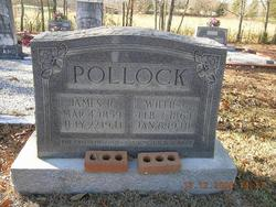 James R Pollock