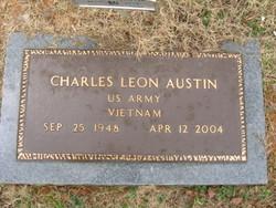 Charles Leon Fuzz Austin