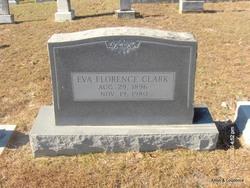 Eva Florence Clark