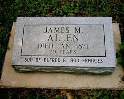 James Murphy Allen