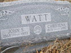 John Samuel Watt