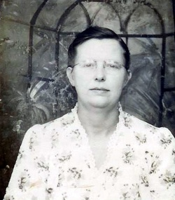 Annie Lee <i>Hughes</i> Ambrose
