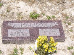 John Joseph Johnson