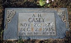 Amber Henry Casey