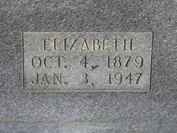 Elizabeth Barnes