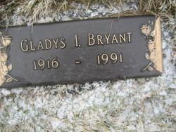 Gladys Irene <i>Reifsteck</i> Bryant