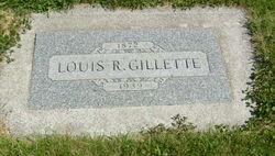 Louis R Gillette