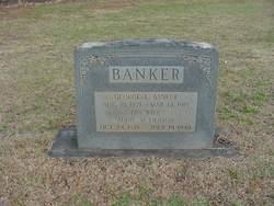 Addie M. <i>Deaton</i> Banker