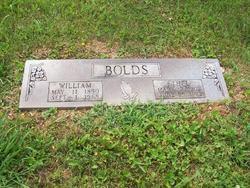 William Bolds