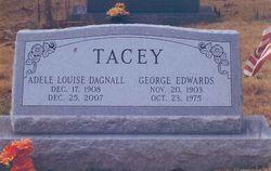 Adele Louise <i>Dagnall</i> Tacey
