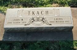 John B. Tkach