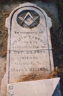 William Turner Conway
