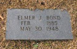 Elmer J. Bond