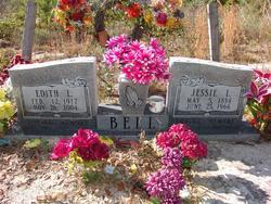 Edith Lucille Bell