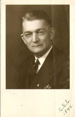 Charles Samuel Eckstine