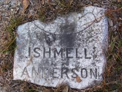 Ishmell Anderson