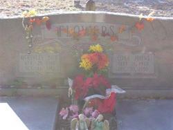 Edna <i>Johns</i> Flowers