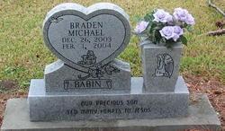 Braden Michael Babin