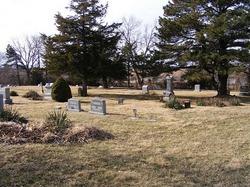 High Prairie Cemetery