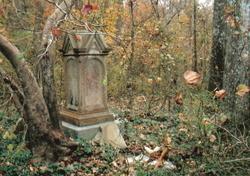 Bartee Foreman Brown Cemetery