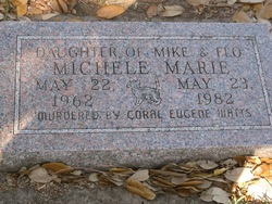 Michele Marie Maday