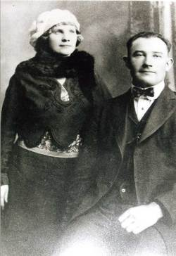 Nellie Mae <i>Roeder</i> Daugherty