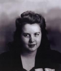 Geraldine <i>Westerman</i> Barker