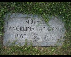 Angelina Belmont
