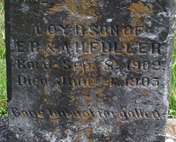 Loy R. Fuller