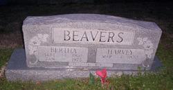 Harvey Beavers