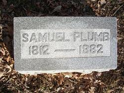 Samuel Plumb