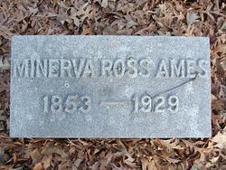 Minerva Ross Ames