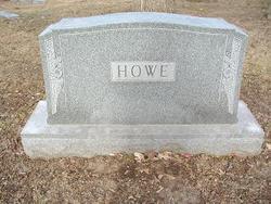 Dr Lyston Druett Howe, Jr