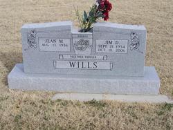Jim D. Wills