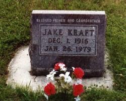 Jacob Jake Kraft