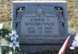 Norman E Winebrenner