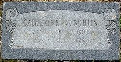 Catherine Augusta <i>Williams</i> Bohlin