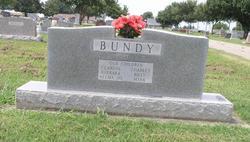 Lorene <i>Dansby</i> Bundy