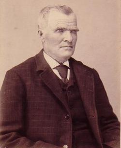 Dudley M Davis