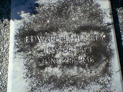 Edward Lambert Hussey