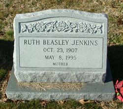 Ruth <i>Beasley</i> Jenkins